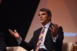 Tim Draper Collision