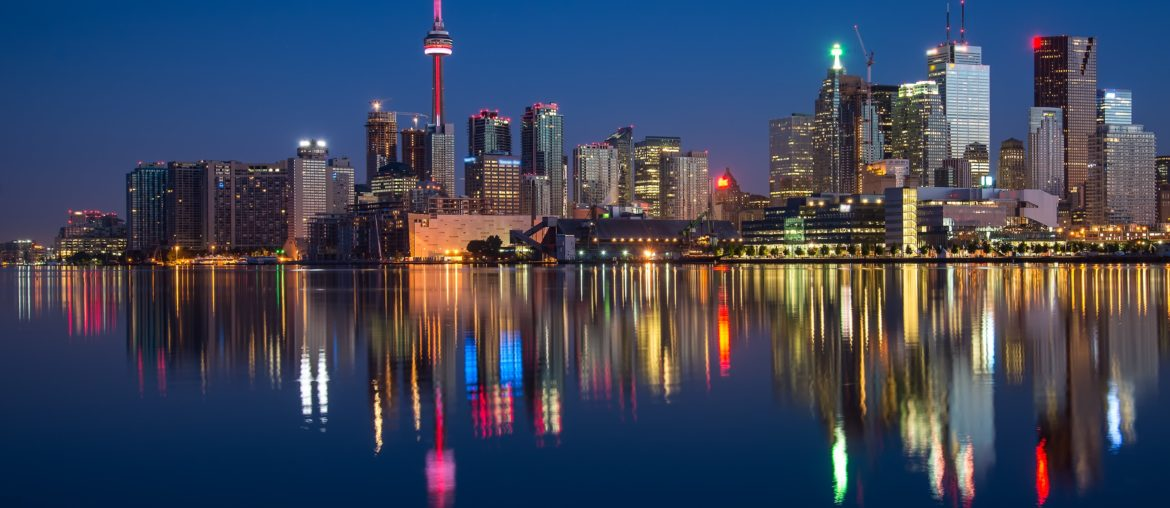 4 Reasons Why Toronto is a Hotbed of VC Activity